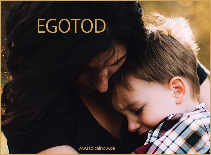 Egotod