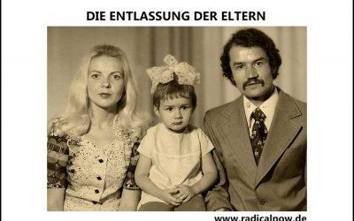 Die Entlassung der Eltern